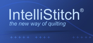 Intellistitch - The new way of Quilting.